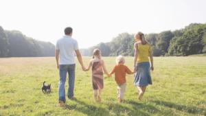 家族の将来